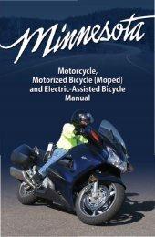 05 MotorcycleManual intro.pmd - Minnesota State Legislature