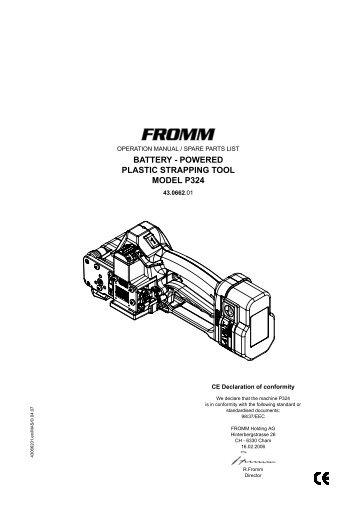 P32458HD 43.0662.01 - Acme Packaging