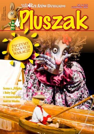 Czerwiec (0.74MB) - Stowarzyszenie Nasz Dom-Rzeszów