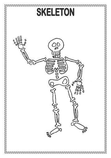 Le card/poster di Halloween - La Teca Didattica