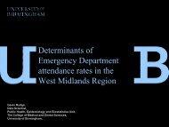 Download Now - University of Birmingham
