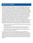 Download the Strategic Plan - Elizabethtown College - Page 2