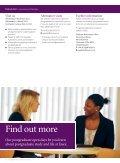 Postgraduate Prospectus - Page 4