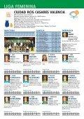 Guía FEB Liga Femenina 2008/09 - Page 2