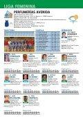 Guía FEB Liga Femenina 2008/09 - Page 3