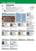 Guía FEB Liga Femenina 2008/09 - Page 7