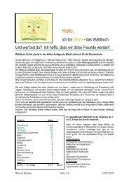 Wald-Grünli - Märkisches Haus des Waldes