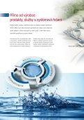 Procesní přístroje pro analýzu vody - Hach Lange - Page 2