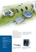 Procesní přístroje pro analýzu vody - Hach Lange - Page 7