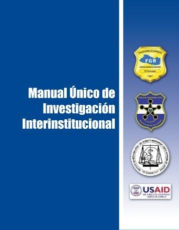 plantilla CHECCI.indd - Escuela de Capacitación Fiscal - Fiscalía ...