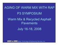 Mathy Technology & Engineering Services, Inc - Petersen Asphalt ...