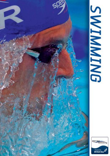 Swimming - sportcentric