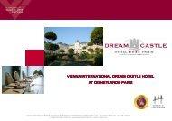VIENNA INTERNATIONAL VIENNA INTERNATIONAL DREAM ...