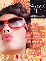N. 3 Luglio – Agosto 2008 - Freepressmagazine.it