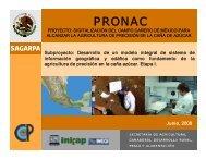 Presentación - Siazucar - Servicio de Información Agroalimentaria y ...