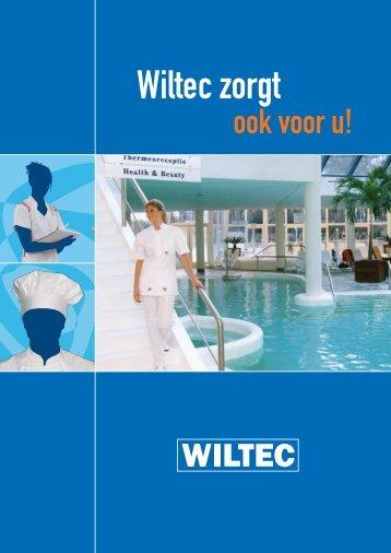 Zorg brochure - Wiltec