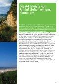 Ferien an der Adriaküste von Rimini - Seite 5