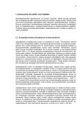 Hyvinvointiyrittäjyyden koulutustarpeen ennakointi ja ... - Page 7