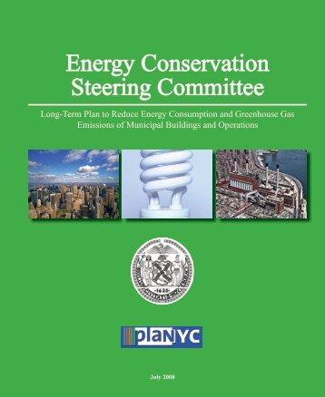 Energy Conservation Steering Committee