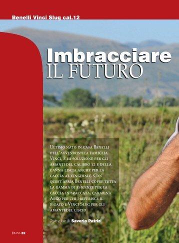 IL FUTURO - Benelli