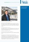 Ausgabe Nr. 12   März 2010 - schwellenkorporationen.ch - Seite 3