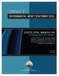 Environmental Impact Statements - Earthjustice