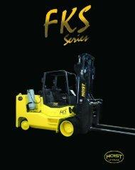 FKS SERIES - Psndealer.com psndealer