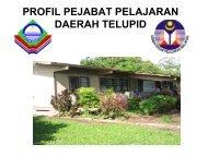 Pejabat Pelajaran - Sabah
