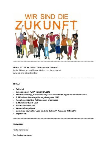 PDF herunterladen - Wir-sind-die-zukunft.net