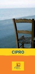 Cipro in generale - ente nazionale per il turismo di cipro