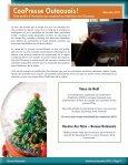 CooPresse Outaouais! Décembre 2011 - Page 2
