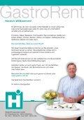 Besteck - Hinsche Gastrowelt - Seite 2