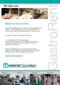 Besteck - Hinsche Gastrowelt - Seite 4