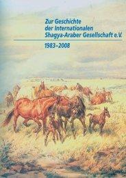 Info Geschichte der ISG:Layout 1.qxd - Shagya Database