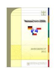 17. Internationale Elektrotechnik-Olympiade 2011 - Fakultät ...