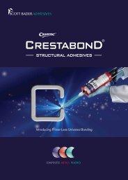 Crestabond Brochure - English - Scott Bader