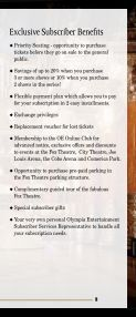 DONNY & MARIE - Olympia Entertainment - Page 3