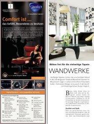 WANDWERKE - tapetenforum