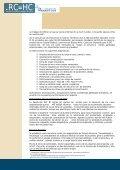 Revista Científica = Hospital El Cruce - Page 5