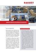 news - DAKOSY Datenkommunikationssystem AG - Seite 5