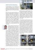 news - DAKOSY Datenkommunikationssystem AG - Seite 6