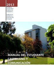 descargar manual del estudiante - Altavoz