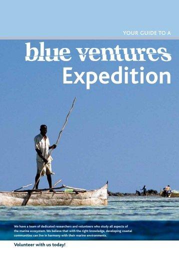 Expedition - GoAbroad.com