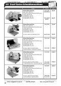  Aufschnittmaschinen - Gastro-avrupa.com - Seite 2
