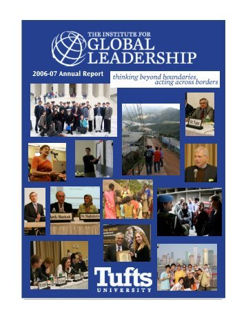 Download - Institute for Global Leadership