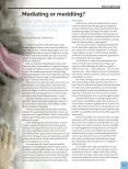 The Hill Nonpartisan Political Journal. Vol. 13 Issue 12. Mediating or Meddling? - Page 3