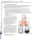 European Respiratory Society: Fachinformation Lungenentzündung - Seite 2