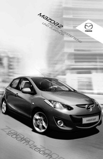 M{zd{ 2 - Mazda