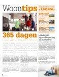 WonenDoeJeZo Noord November 2014  - Page 4