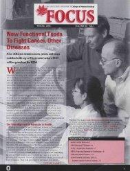 (OSU Focus) .pdf - FS&T Graduate Program